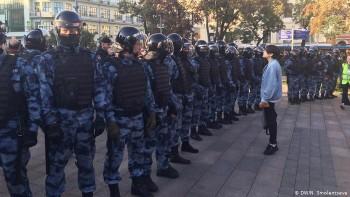 СК прекратил уголовное преследование пяти обвиняемых по «московскому делу»