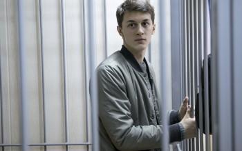 СК снял обвинения в массовых беспорядках со студента-политолога Егора Жукова