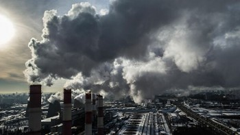 В рейтинг загрязнённости Минприроды попали три города Свердловской области