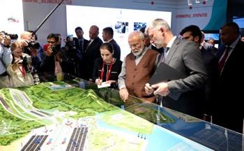 Индия предоставит России миллиардный кредитнаразвитие Дальнего Востока