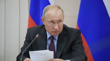 Путин предостерёг власти Киева отпреследования оппозиции и «закручивания гаек»