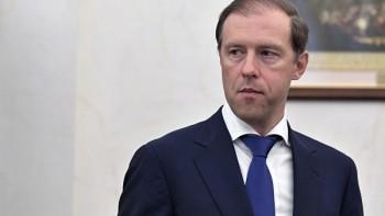 Глава Минпромторга опроверг возможность перехода в«Ростех»