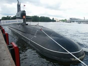 СМИ: Новые подлодки ВМФ России оказались неспособными надолго уходить под воду