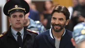 СК предъявил Абызову обвинения в незаконной предпринимательской деятельности