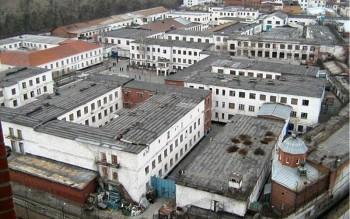 В Екатеринбурге родственники осуждённых заявили о бунте в ИК-2