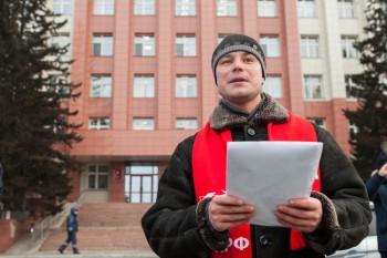 В Забайкалье депутат от КПРФ отказался помогать жителям Читы из-за итогов выборов