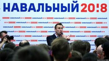 В Самаре, Уфе и Перми пришли с обысками к сторонникам Навального