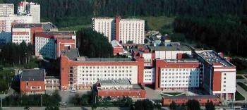ФСБ провела обыски в екатеринбургском госпитале ветеранов войн