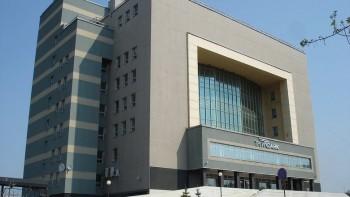 В Нижнем Тагиле выставили на торги головной офис «Тагилбанка»
