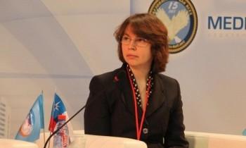 РБК: Полиция задержала разработчика системы «Безопасный город» Оксану Якимюк