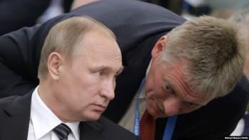 Песков прокомментировал обыски в штабах Навального