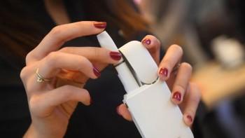Минфин предлагает ввести акцизы на системы нагревания табака