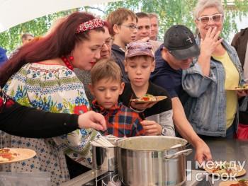 Научили солить капусту и «бить баклуши». Как Висим стал гастрономической столицей Свердловской области
