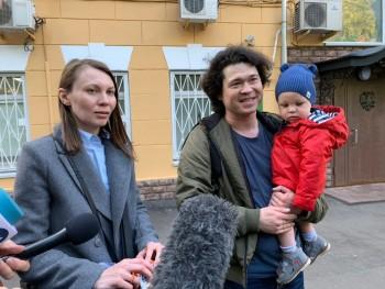 Прокуратура обжаловала отказ лишать родительских прав супругов Проказовых из-за акции 27 июля