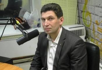 Заместителем мэра Нижнего Тагила по строительству и горхозяйству назначен Егор Копысов