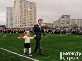 Построенная в Нижнем Тагиле почти за миллиард рублей школа № 100 получит лицензию до конца недели