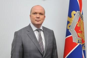 В УФСБ по Свердловской области назначен новый начальник