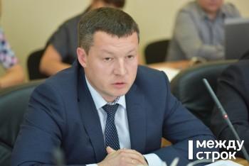 GR-директор «Уралвагонзавода» Андрей Палатов возглавил думскую комиссию по самоуправлению и информационной политике