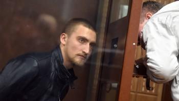 Актёра Павла Устинова отпустили из СИЗО