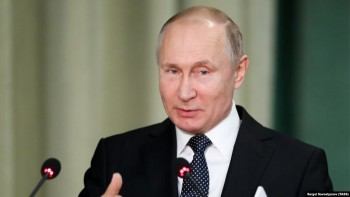 Путин: Российские СМИ результативно критикуют представителей власти