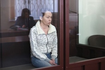 Суд Нижнего Тагила условно-досрочно освободил из колонии экс-помощницу барда Новикова по делу «Бухты Квинс»