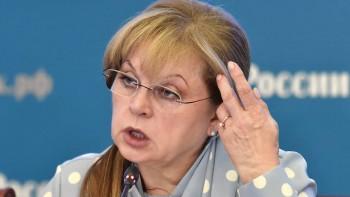 ЦИК обвинил избирком Санкт-Петербурга в«крышевании» нарушений намуниципальных выборах