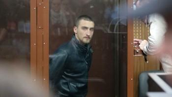 Потерпевший сотрудник Росгвардии впервые прокомментировал приговор Устинову