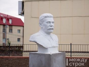 «У меня есть к нему претензии». Перед открытием сквера советской скульптуры в Нижнем Тагиле жители спорят, нужен ли там бюст Сталина