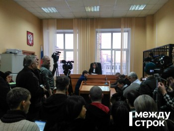 В Нижнем Тагиле осуждённых за гибель задержанного Станислава Головко полицейских отпустили по УДО