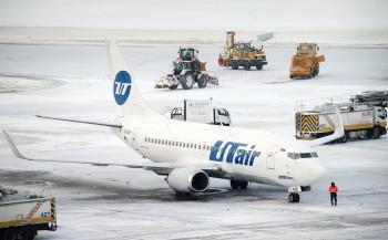 В Ханты-Мансийске начали процедуру банкротства авиаперевозчика Utair