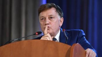 Спикер парламента Петербурга раскритиковал оппозицию за участие в митинге сНавальным (ВИДЕО)