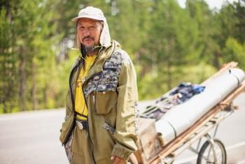Шедшего в Москву «изгонять Путина» якутского шамана признали невменяемым