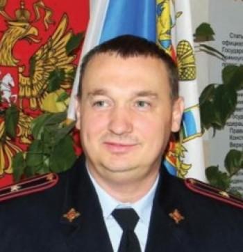 Начальник полиции Туринска уволен после пьяной езды по Верхней Салде