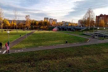 Мэрия Нижнего Тагила согласовала общественникам проведение экологического митинга в парке «Народный»