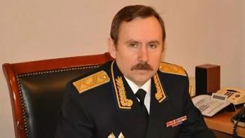 Директором ФСИН назначен экс-глава управления ФСБ по Красноярскому краю