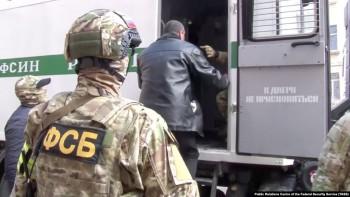 Уволившимся сотрудникам ФСБ запретят покидать Россию