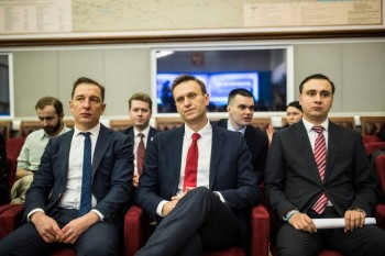 Минюст включил Фонд борьбы скоррупцией всписок иностранных агентов