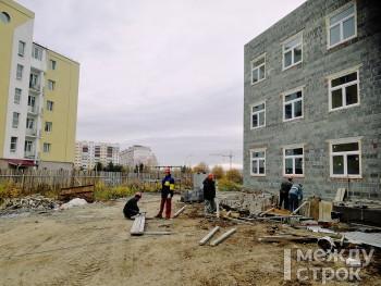 В Нижнем Тагиле до конца этого года начнётся строительство ещё одного детского сада