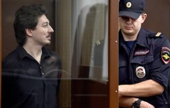 Мосгорсуд оставил в силе приговор Кириллу Жукову, который задел шлем росгвардейца на несогласованной акции