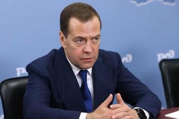 Дмитрий Медведев рассказал, как будет проходить модернизация первичного звена здравоохранения