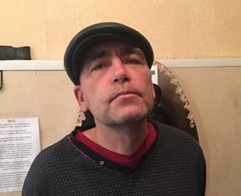 ВЕкатеринбурге задержан обвиняемый впопытке изнасилования десятилетней девочки