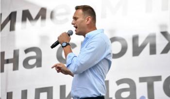 Прокуратура потребовала арестовать квартиру Навального