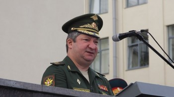 Замначальника Генштаба Минобороны РФ предъявили обвинение в хищении 2,2 млрд рублей