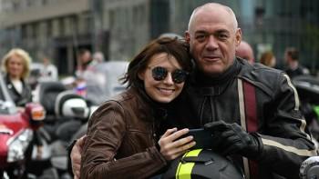 Вдова Сергея Доренко выпустила фильм, приуроченный к 60-летию супруга (ВИДЕО)