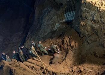 В Подмосковье нашли тела депутата и её семьи, убитых в 2012 году