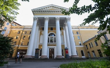 Налоговая заблокировала банковские счета киностудии «Ленфильм»