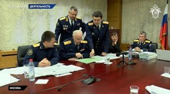 Председатель СКР Бастрыкин далмесяц свердловским следователям на поиск убийц двух девушек в Екатеринбурге