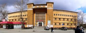 В Нижнем Тагиле баню на улице Ильича продают за 7 миллионов рублей