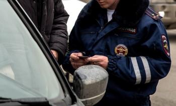 ГИБДД Нижнего Тагила объявила охоту на пьяных водителей в праздничные дни