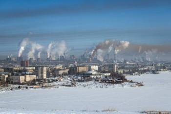 Минстрой РФ признал Нижний Тагил неблагоприятным для жизни городом